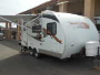 Used 2009 Layton Skyline 1811B Travel Trailer For Sale