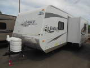 Used 2011 Jayco Eagle Super Lite 256RKS Travel Trailer For Sale