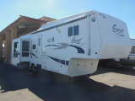 Used 2007 Peterson Excel 30RSO Fifth Wheel For Sale