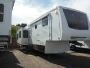 Used 2008 Double Tree RV Select Suites 36TK3 Fifth Wheel For Sale