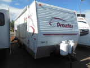 Used 2007 Fleetwood Prowler 260RL Travel Trailer For Sale