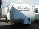 Used 2010 Keystone Bullet 294BHS Travel Trailer For Sale