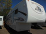 Used 2007 Forest River Cedar Creek 29LRLBS Fifth Wheel For Sale