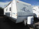 Used 2004 Keystone Cougar 293BHS Travel Trailer For Sale