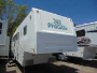 Used 2002 Fleetwood Prowler 31-5X Fifth Wheel For Sale