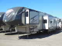 New 2015 Forest River Wildwood 356QBQ Fifth Wheel For Sale