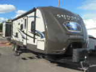 Used 2014 Crossroads Sunset Trail 32FR Travel Trailer For Sale