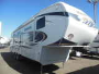 Used 2010 Keystone Montana 3000RK Fifth Wheel For Sale