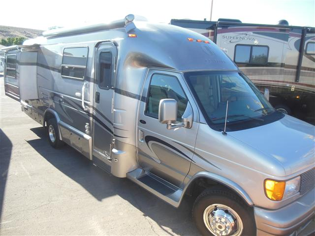 Buy a Used Coach House Platinum in St. George, UT.