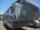 Used 2012 Heartland Cyclone 3010 Fifth Wheel Toyhauler For Sale