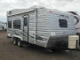 Used 2007 Carson Trailer Titan FD202 Travel Trailer Toyhauler For Sale