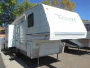 Used 2004 Fleetwood Terry 255RLDS Fifth Wheel For Sale
