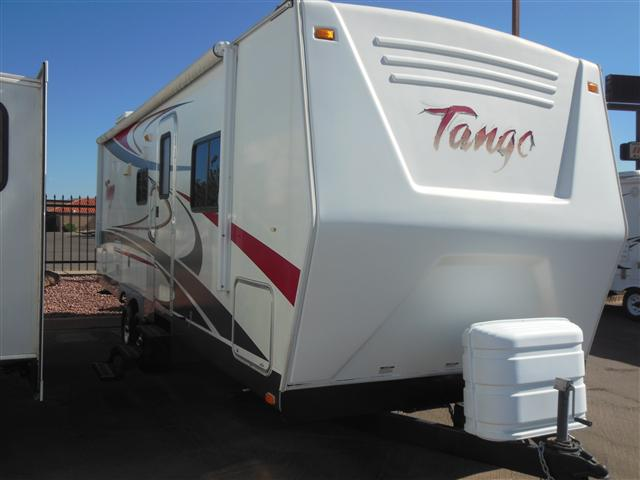 2009 Pacific Coachworks Tango