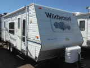 Used 2006 Forest River Wildwood T23 Travel Trailer For Sale