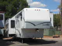 Used 2004 Teton Experience LARAMIE Fifth Wheel For Sale