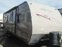 Used 2010 Dutchmen Komfort 278BH Travel Trailer For Sale