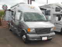 Used 2008 Coach House Platinum 272XLFS Class B Plus For Sale