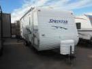 Used 2005 Keystone Sprinter 278RLS Travel Trailer For Sale