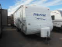 Used 2005 Keystone Sprinter 278RLS Travel Trailer For Sale