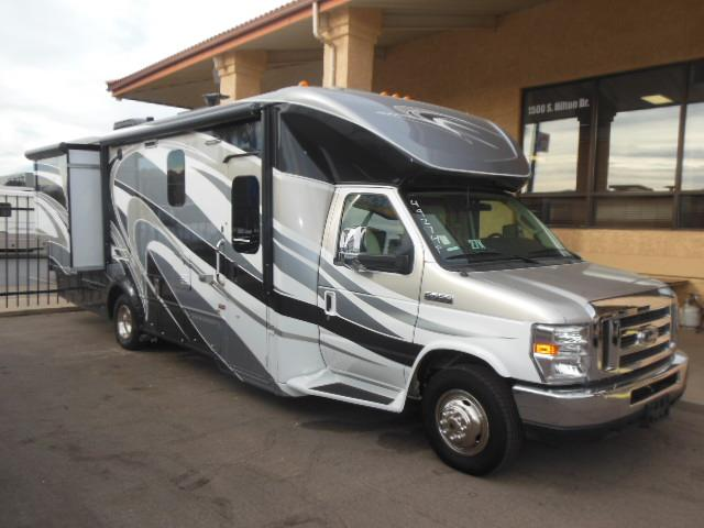 Buy a New Itasca Cambria in St. George, UT.