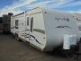 Used 2007 Jayco Jay Feather 29N Travel Trailer For Sale