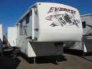 Used 2007 Keystone Everest 320T Fifth Wheel For Sale