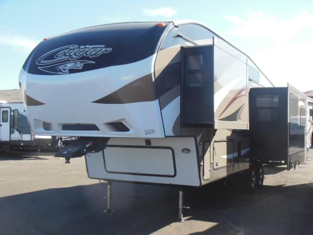 Buy a New Keystone Cougar in St. George, UT.