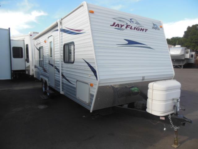 2010 Jayco Jay Flight