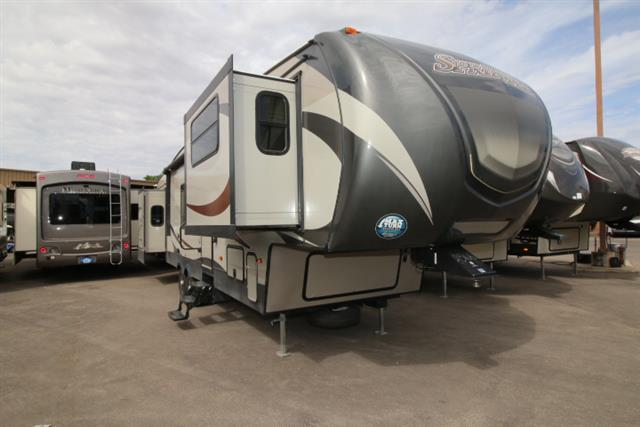 New 2015 Keystone Sprinter 334FWFLS Fifth Wheel For Sale