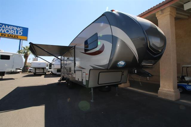 New 2015 Keystone Sprinter 252FWRLS Fifth Wheel For Sale