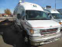 Used 2003 Coach House Platinum 270-XL Class B Plus For Sale