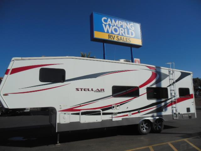 2012 Eclipse RV STELLAR LITE