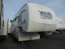 Used 2006 Forest River Cardinal 30WB-LE Fifth Wheel For Sale