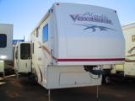 Used 2007 Alpenlite Voyager 34RL Fifth Wheel For Sale