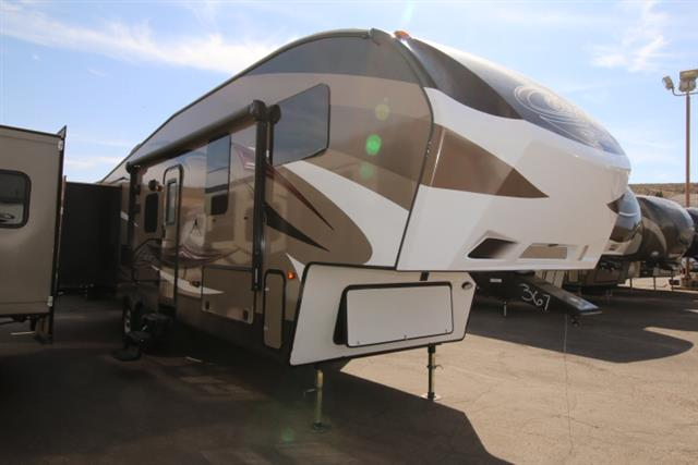 New 2016 Keystone Cougar 301SAB Fifth Wheel For Sale