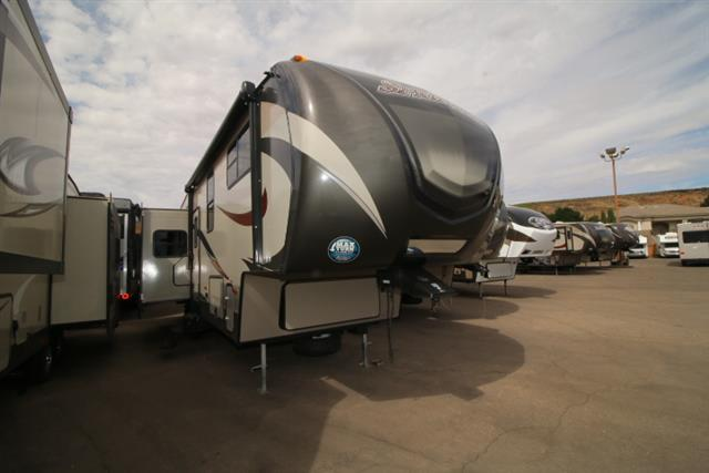 New 2016 Keystone Sprinter 289FWMLS Fifth Wheel For Sale
