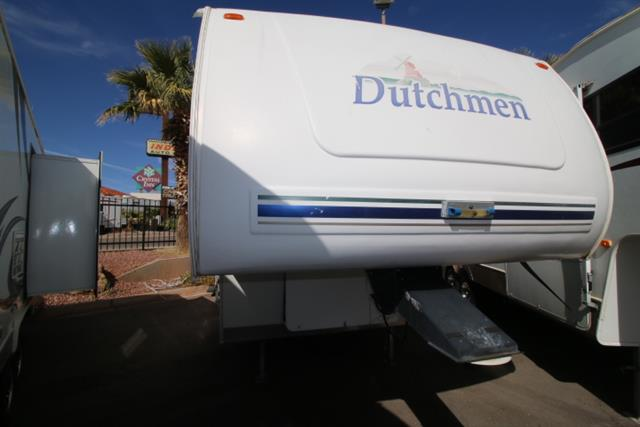 Used 2003 Dutchmen Classic 24RL-M5 Fifth Wheel For Sale