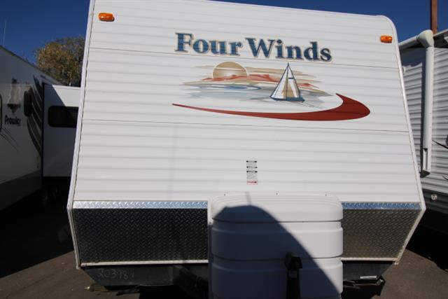 2009 Dutchmen Four Winds