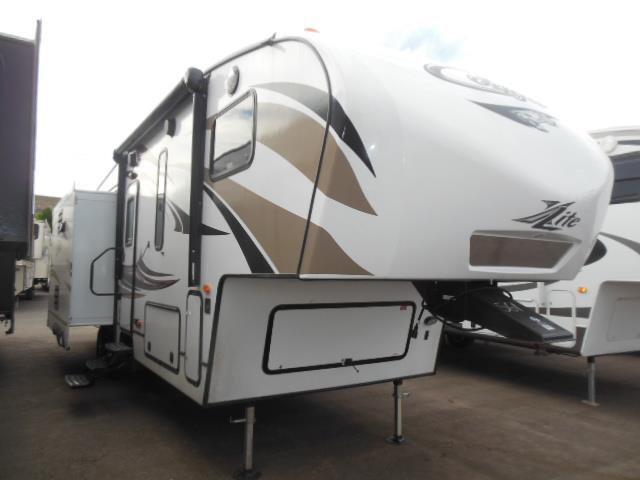 Used 2014 Keystone Cougar 29RLI Fifth Wheel For Sale