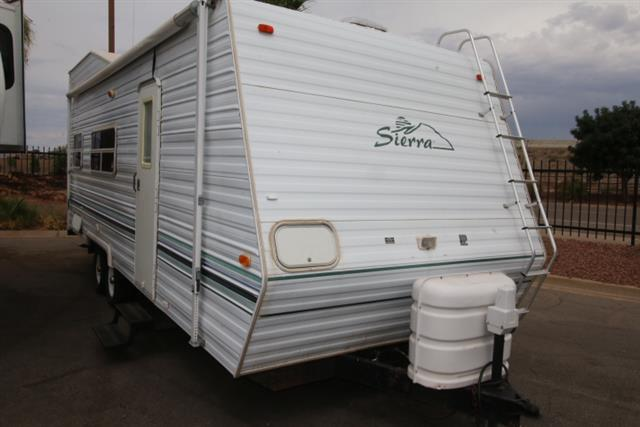 2001 Forest River Sierra Sport