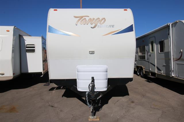 2012 Pacific Coachworks Tango