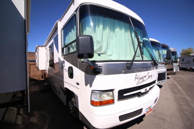 Used 2003 Tiffin Allegro Bay   36LB Class A - Gas For Sale