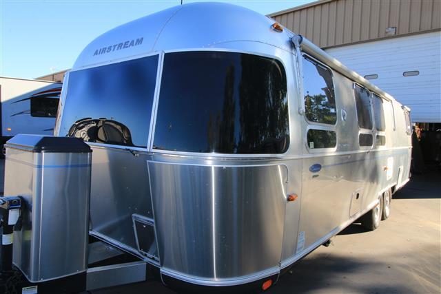 2010 Airstream Classic