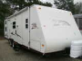 Used 2007 Keystone Zeppelin Z-ii 291 Travel Trailer For Sale