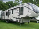 New 2014 Heartland BIGHORN SILVERADO 35RES Fifth Wheel For Sale