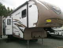 New 2013 Crossroads CRUISER LTE 28CS Fifth Wheel For Sale