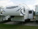 Used 2013 Keystone Springdale 289 Fifth Wheel For Sale