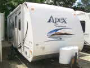 2012 Coachmen Apex
