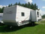 Used 2008 Gulfstream Kingsport 268BW Travel Trailer For Sale