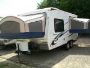Used 2012 Coachmen Freedom Express 19SQX Travel Trailer For Sale